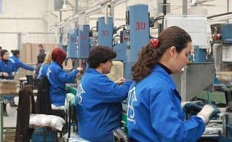 İş başında olmayan kadınların sayısı 1 yılda 5 katına çıktı