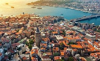 İstanbul iki basamak geriledi
