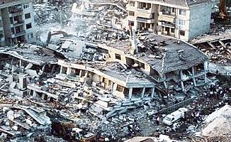 Jeofizik uzmanı Dr. Oğuz Gündoğdu: Marmara depremine hazır değiliz