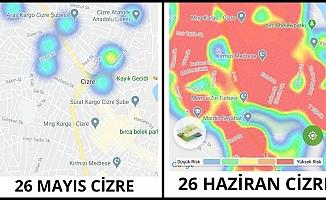 Korona Cizre'yi esir aldı! CHP'li vekilden yardım çağrısı