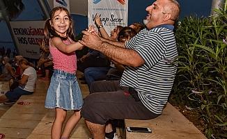 Mersin Büyükşehir, Babalar Gününü Renkli Etkinliklerle Kutladı