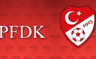 PFDK'dan Ali Koç'a Ceza Çıkmadı