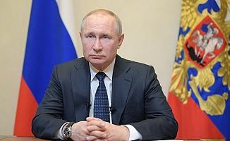 Putin'den ABD'deki protestolarla ilgili ilk değerlendirme: Derin iç krizlerin tezahürü