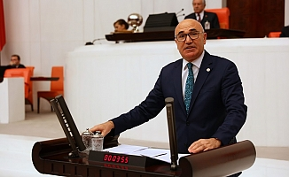 Tanal, İçişleri Bakanlığı, Emniyet ve Ankara Valiliği'ni şikayet etti