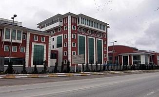 AKP'li Belediyeye Bakanlık ve Kaymakamlık Koruması
