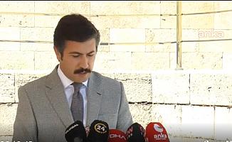 """AKP'den """"çoklu baro"""" açıklaması"""