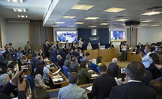 Barolara ilişkin kanun teklifi TBMM Adalet Komisyonunda: 12 madde daha kabul edildi