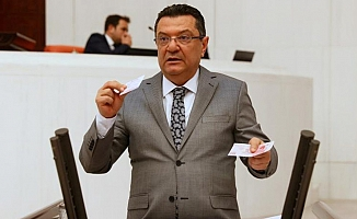 CHP'li Göker: Vatandaş Canından Bezdi,Erken Seçim Şart!