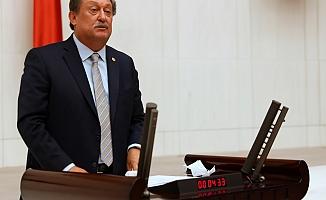 CHP'li Özer: Sansür Yasası Geçmişi Unutturamaz