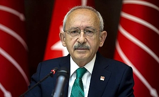 """CHP Lideri Kılıçdaroğlu: """"Erdoğan'la görüşsem de demokrasiyi güçlendirmez"""""""