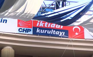 CHP'nin 'Hedef İktidar' Kurultayı Yarın Başlıyor