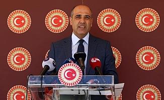 CHP'li Şahin; '' Askeri Hastaneler İhtiyaçtır ve Tekrar Hizmete Açılmalıdır! ''