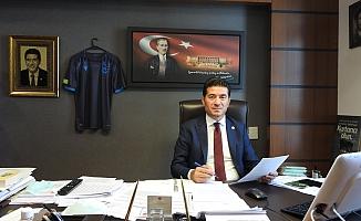 """CHP'li Kaya: """"KTÜ Yönetimini acilen göreve çağırıyorum"""""""