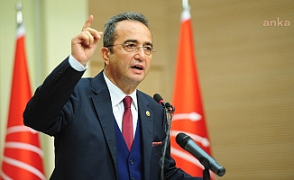 """CHP'li Tezcan: """"BOP Eşbaşkanı'nın, BOP Kaymakamı"""""""