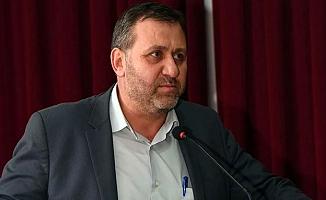 ''Cumhurbaşkanı İsterse İstifa Ederim'' Diyen TTK Başkanı Görevi Bıraktı