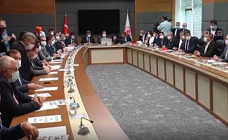 HDP'li Tuma Çelik'in Dosyasını Görüşmek İçin Alt Komisyon Kuruldu