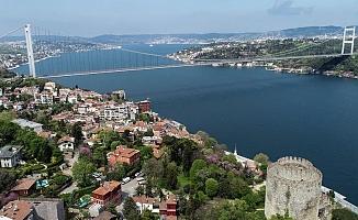 İBB ve ODTÜ hazırladı: İstanbul'un 17 ilçesi tsunamiden etkilenecek