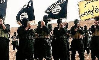 IŞİD'in Türkiye Emiri İlhami Balı Suriye'de Esir Kampında!