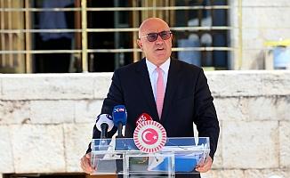 Mahmut Tanal: Kadroya geçen 32 bin MEB işçisine 15 Temmuz'da maaş yok!