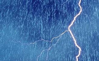 Meteorolojiden Uyarı Üstüne Uyarı!