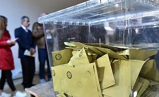 MetroPOLL'ün son seçim anketi açıklandı