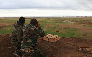 Suriye'de son 24 saat içinde Rusya 6, Türkiye 3 ateşkes ihlali saptadı