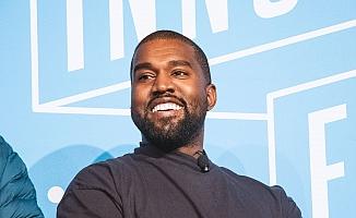"""Trump'a destek veriyordu; Kanye West """"Başkanlığa aday oluyorum"""" dedi"""