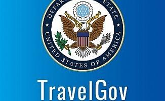 ABD, Türkiye İçin Üçüncü Derece Seyahat Uyarısı Verdi!