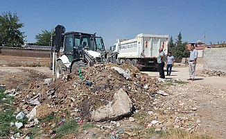 CHP Vekili Paylaştı, AKP'li Belediye Çöpe Koştu!