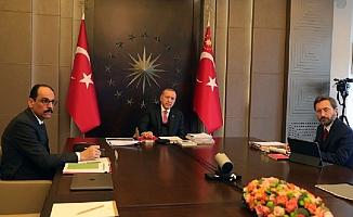 Erdoğan'ın Yakınındaki İki İsim Arasında Koltuk Kavgası