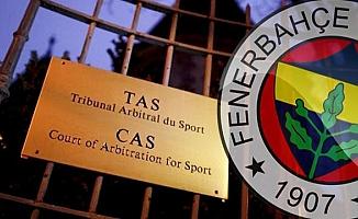 Fenerbahçe CAS Kararını Açıkladı!