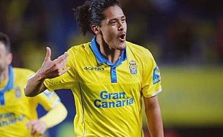 Fenerbahçe'ye Uruguaylı Stoper!