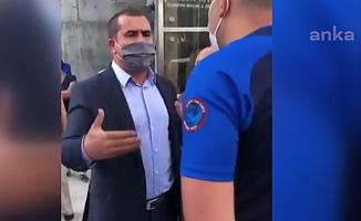 İBB'nin Halk Ekmek Büfesi, Eyüp Belediyesi Tarafından Kaldırılmak İstendi