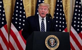 Trump: Biden Kazanırsa Çin Ülkemizin Sahibi Olacak, Rekor Kıran Borsamız Çökecek!