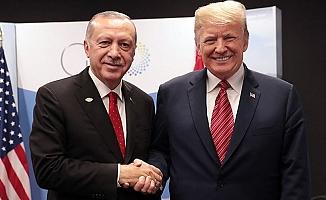 Trump: Erdoğanla Anlaşabiliyorum, Beni Dinliyor!