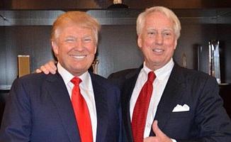 Trump'ın kardeşi hayatını kaybetti