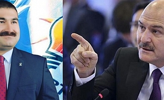 Bakan Soylu, AKP'li Aday Hakkında Emniyete Talimat Verdi