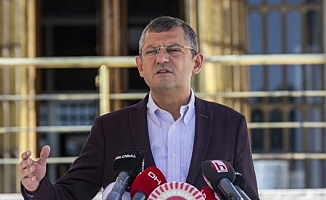 CHP'li Özel: Parti devleti desek az kalır, sanki muz cumhuriyeti!