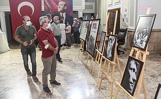 'Çirkin Kral' Yılmaz Güney, Memleketi Adana'da Anıldı