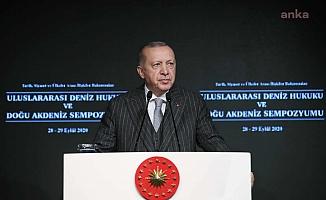 Erdoğan'dan partilerin Ermenistan'ı kınayan ortak bildirisine destek