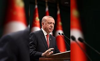 Erdoğan: Sürekli söylememize rağmen maalesef tavsiyelere uyulmuyor
