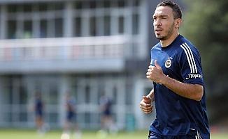 Fenerbahçe Mevlüt Erdinç İle Yollarını Ayırdı