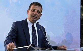 İmamoğlu: İstanbul'da eğitime tam destek