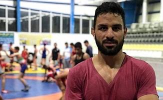 İran'da şampiyon güreşçi idam edildi