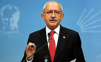 Kılıçdaroğlu: Türkiye Yönetilmiyor, Türkiye Savruluyor