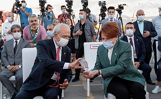 Millet İttifakı Büyüyor, AKP-MHP Cephesi Düşüşte