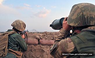 MSB: Pençe Operasyonlarıyla 320 PKK'lı terörist etkisiz hale getirildi