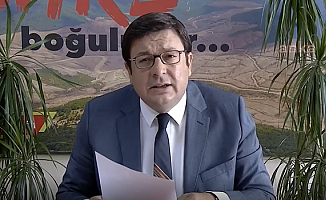 Muharrem Erkek'ten TBMM Başkanı Şentop'a Çağrı; Berberboğlu Meclis'e