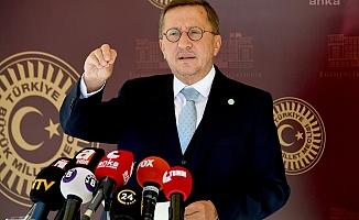 Türkkan'dan Soylu'ya; ''Cumhurbaşkanı'nın Dibine Kadar Girebilen O Kaymakamı Kim Atadı?''