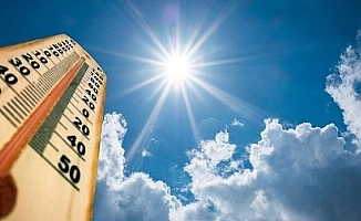 Yeni haftada sıcaklıklar artacak!